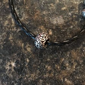 Jewelry - Pandora charm (bracelet not included)
